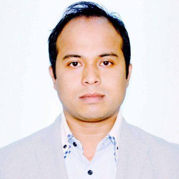 Dr. Ravi Sahi
