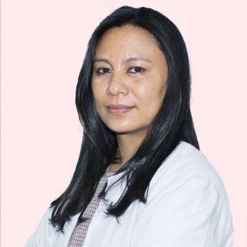 Dr. Siree Thapa
