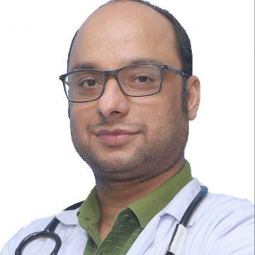 Dr.Bhabuk Sharma