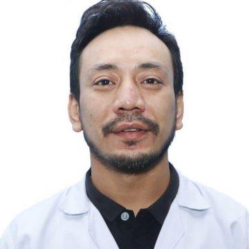 Dr.Bibek KC
