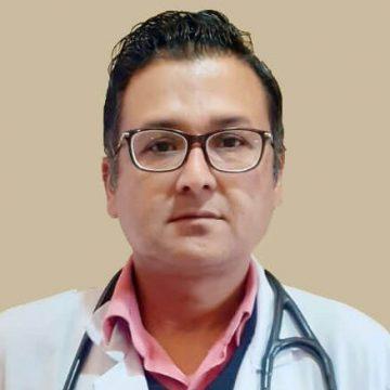 Dr.Sanjit Karkri