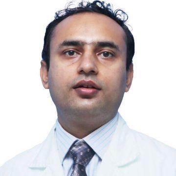Dr.Sujeet Poudyal